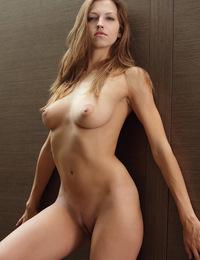 Nude super model girls something